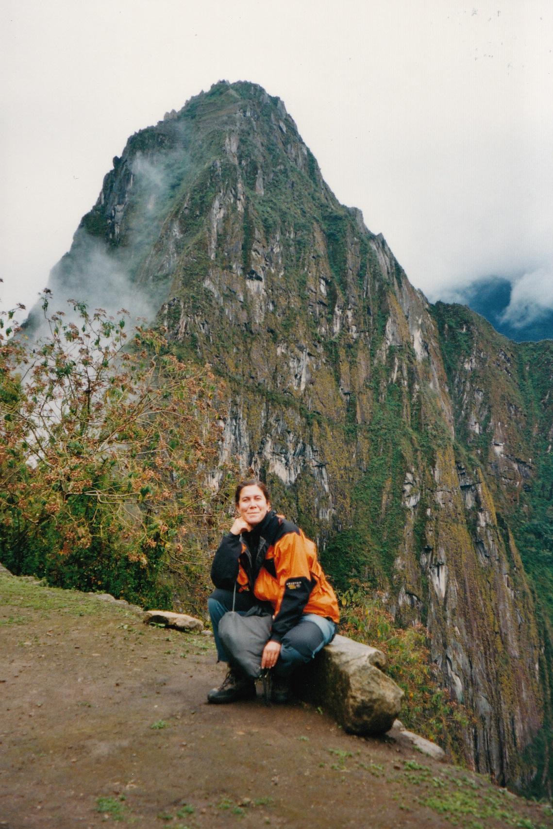 Machu Picchu, mjdunjo.com